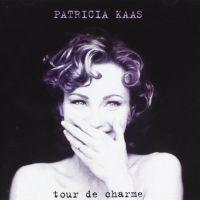Cover Patricia Kaas - Tour de charme [Live]